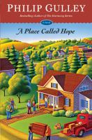 A Place Called Hope