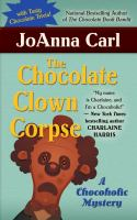 The Chocolate Clown Corpse