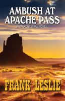 Ambush at Apache Pass
