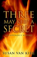Three May Keep A Secret