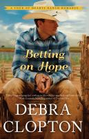 Betting on Hope