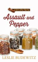 Assault and Pepper