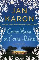 Come Rain or Come Shine