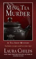 Ming Tea Murder