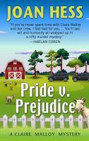 Pride V. Prejudice