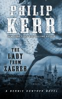 The Lady From Zagreb