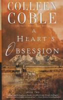 A Heart's Obsession
