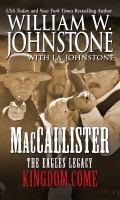 MacCallister : the Eagles Legacy
