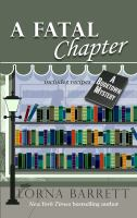 A Fatal Chapter