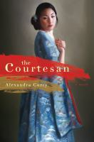 The Courtesan / Alexandra Gambrill Curry