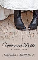 Undercover Bride