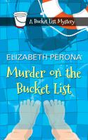Murder on the Bucket List
