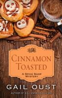 Cinnamon Toasted
