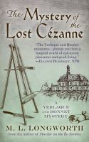 The Mystery of the Lost Cézanne
