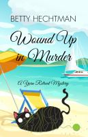 Wound up in Murder