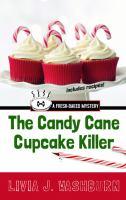 The Candy Cane Cupcake Killer