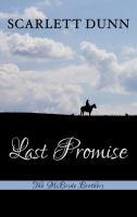 Last Promise