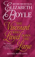 The Viscount Who Lived Down the Lane