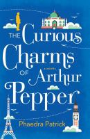 Image: The Curious Charms of Arthur Pepper
