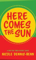 Here Comes the Sun