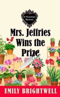 Mrs. Jeffries Wins the Prize