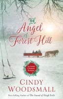The Angel of Forest Hill