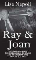Ray & Joan
