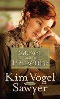 Grace and the Preacher[text (large Print)]