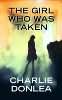 The Girl Who Was Taken