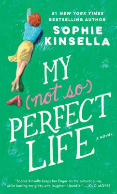 My (Not So) Perfect Life book jacket