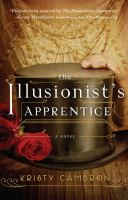 The Illustionist's Apprentice