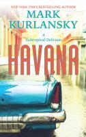 Media Cover for Havana [large print].