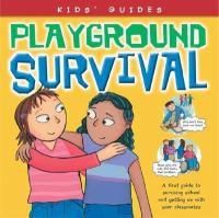 Playground Survival