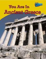 You Are in Ancient Greece