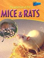 The Wild Side of Pet Mice & Rats