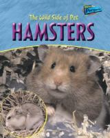 The Wild Side of Pet Hamsters