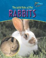 The Wild Side of Pet Rabbits