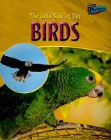 The Wild Side of Pet Birds