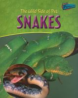 The Wild Side of Pet Snakes