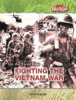 Fighting the Vietnam War