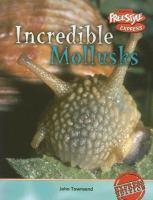 Incredible Mollusks