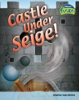 Castle Under Siege!