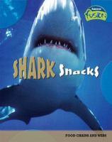 Shark Snacks