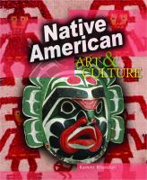 Native American Art and Culture