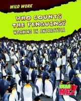Who Counts the Penguins