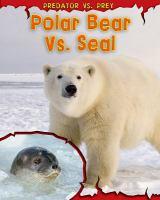 Polar Bear Vs. Seal