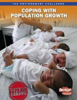 Coping With Population Growth