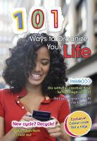 101 Ways to Organize your Life