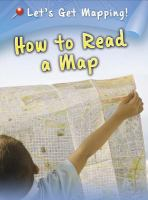 How to Read A Map