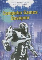 Computer Games Designer